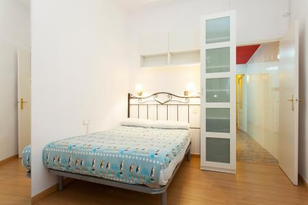 Appartement te huur in Barcelona Portal Nou - Pça. Sant Agusti Vell