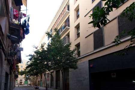 Pis en Lloguer a Barcelona Sant Gil - Ronda Universitat