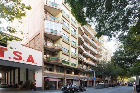 Ampio e luminoso appartamento in affitto a Barcellona