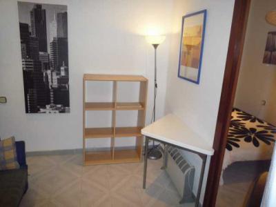 Piso en alquiler de dos habitaciones en la Barceloneta