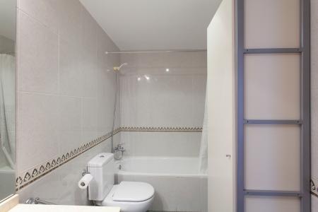 Grande appartamento in affitto via Castella - Av. Diagonal