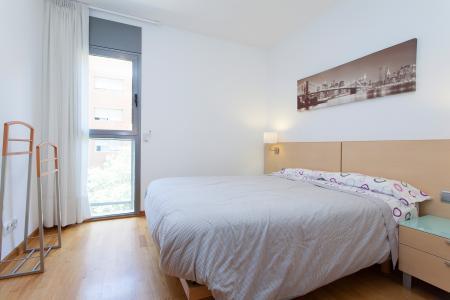 Appartement te huur in Barcelona Castella - Gloriés