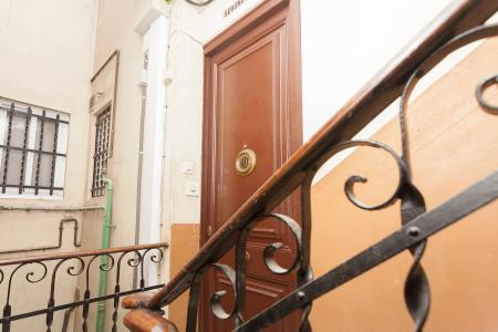 Wohnung zur Miete in Barcelona Casanova - Avda. Diagonal (min. 6 Months)