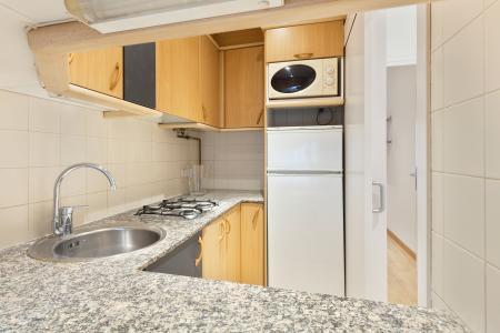 Appartement te huur in Barcelona Casanova - Avda. Diagonal (min. 6 Months)