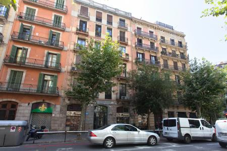 L'Esquerra, un quartier central et attractif