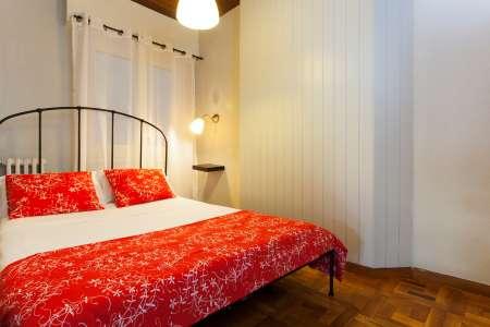 Appartamento in Affitto a Barcelona Plaza Gala Placidia - Ferrocarrils Gracia