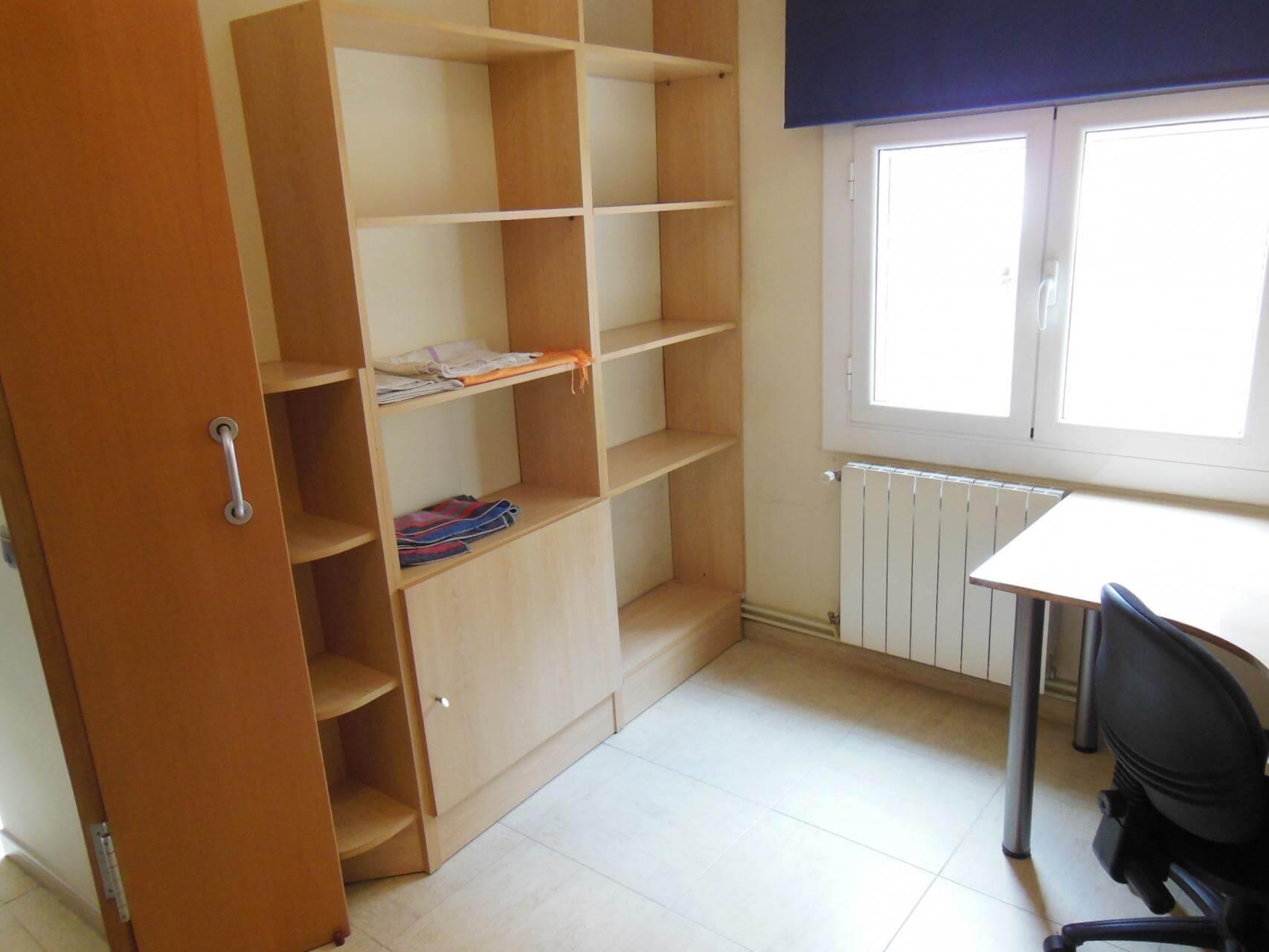 Appartement meubl louer barcelone concepci arenal for Appartement meuble