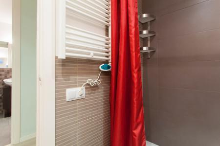 Appartement à louer rue Berlín avec Numancia à Les Corts Barcelone