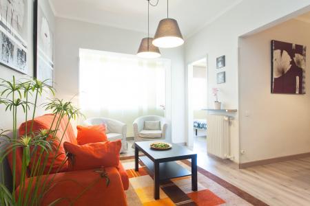 Apartamento en alquiler calle Córsega-Sicilia