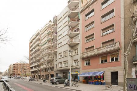 Piso en alquiler en barcelona Comte Borrell - Avenida de Roma