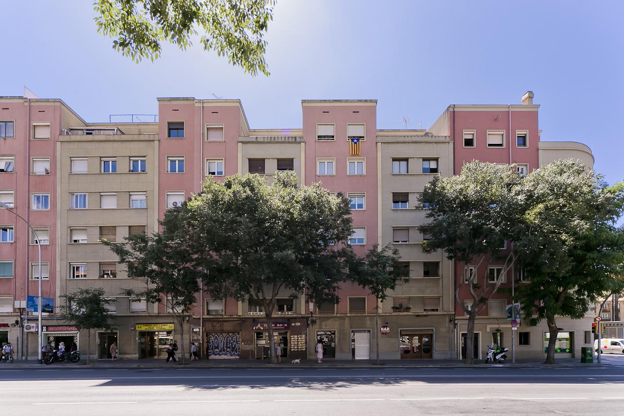 Appartement Barcelone A Louer