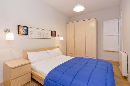 Appartement spacieux dans le quartier de Les Corts