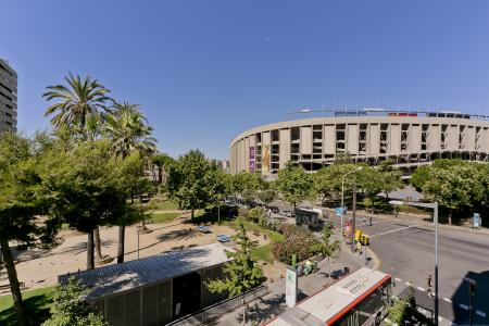 Pis en Lloguer a Barcelona Travesera De Les Corts - Camp Nou