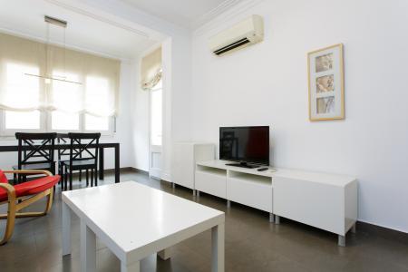 Appartamento in Affitto a Barcelona Valencia - Hospital Clínic