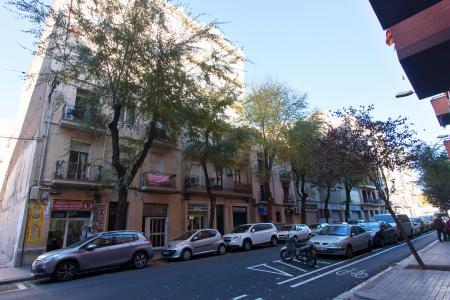 Wohnung zur Miete in Barcelona Bordeta - Plaça Espanya