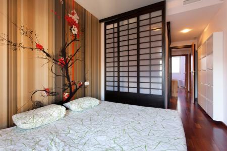Ampio appartamento vicino Piazza Tetuan
