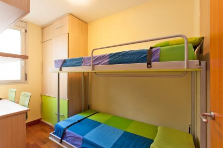 Appartement te huur in Barcelona Roger De Flor - Plaza Tetuán (parking Available)