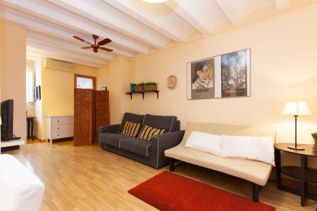 Accogliente monolocale in affitto in via Sant Bonaventura
