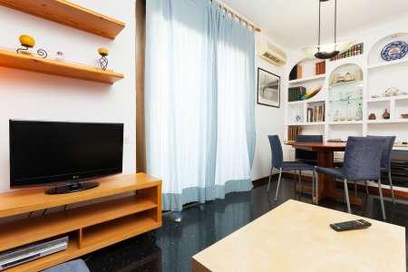 Appartement te Korte termijn huren in Barcelona Torrent D En Vidalet - Traversera De Gracia