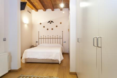 Exclusivo piso en alquiler en el Raval