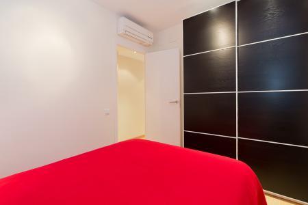 Espaçoso apartamento de 2 dormitórios e 2 banheiros para alugar
