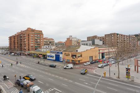 Piso de alquiler en Avenida Parallel - Arc del Teatre