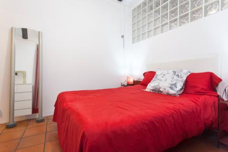 Appartement te huur in Barcelona Plaça Pedró - Mercat Sant Antoni
