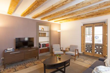 Квартира в аренду в Barcelona Palau - Plaça Sant Jaume