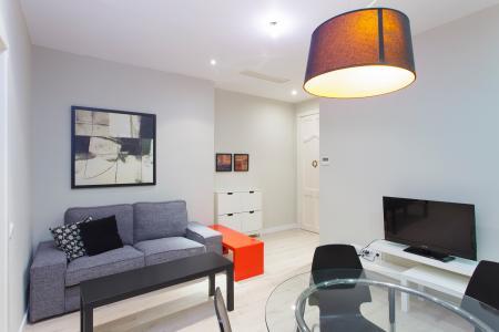 Appartement te huur in Barcelona Codols - Ample