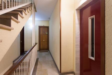 Si affitta attico in via Independencia - San Pau