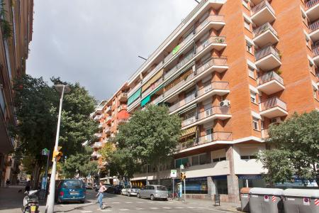 Amazing penthouse with terrace in Independencia - San Pau