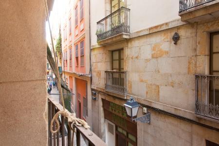 Квартира в аренду в Barcelona Quintana - Plaza Real