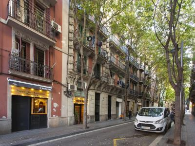 Appartement te Korte termijn huren in Barcelona Blasco De Garay - Paralel (till 30/09/20)