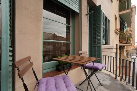 Appartamento arredato in affitto in Avenida Gaudí