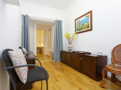 Superbe appartement à louer dans l'Eixample à Barcelone