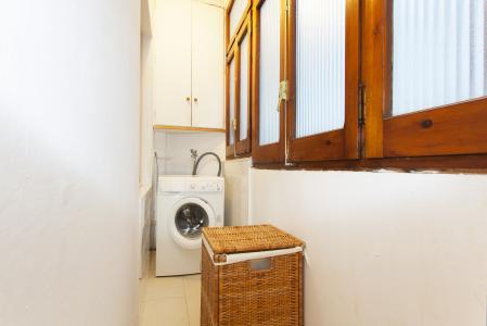 Spazioso appartamento in affitto in via Calabria