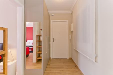 Alquiler coqueto apartamento en pleno corazón del Ensanche