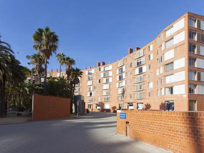 Pis en Lloguer turístic a Barcelona Sunny Beach Lighthouse Tirant (till 30/09/20)