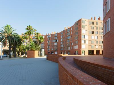 Pis en Lloguer turístic a Barcelona Sunny Beach Lighthouse Tirant