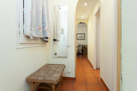 Appartement te huur in Barcelona Rosselló - Calabria (special Conditions)