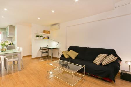 Appartamento in affitto in via Martinez De La Rosa