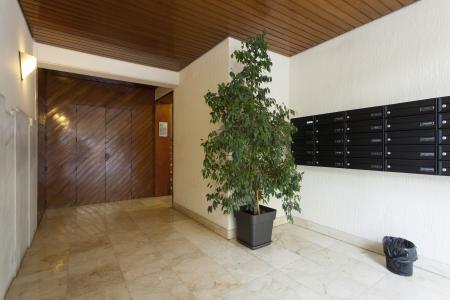 Splendido attico in affitto in via Sepulveda