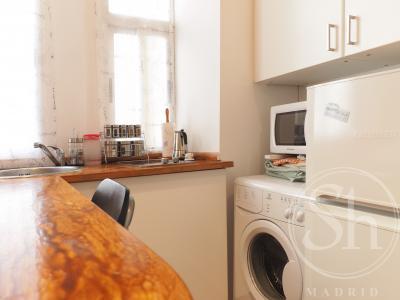 Apartment for Rent in Madrid Santa Engracia - Glorieta Cuatro Caminos