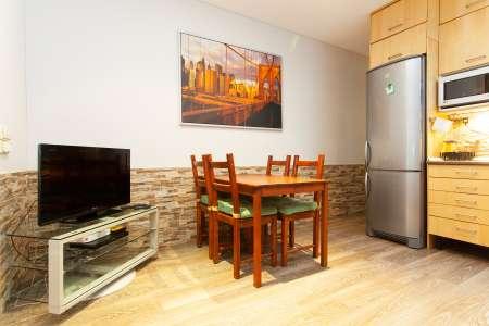 Appartement te huur in Barcelona Provença - Calabria