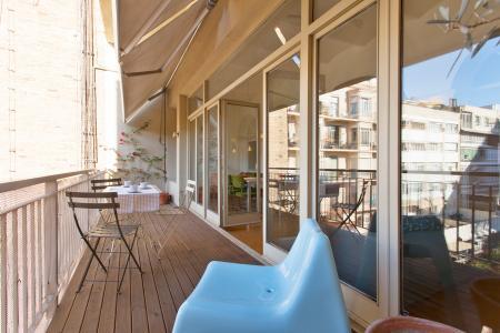 Appartamento di lusso nel cuore di Barcellona
