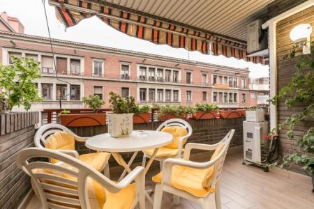 Superbe appartement dans la Nova Esquaerra