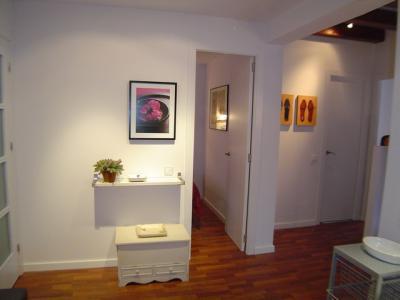 Appartamento in Affitto a Barcelona Passatge Sant Benet - Arc De Triomf