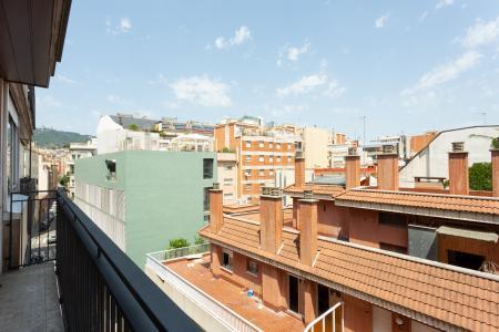 Pis en Lloguer a Barcelona Lincoln - Plaza Molina