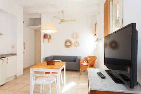 Accogliente monolocale in affitto in via Grau I Torras
