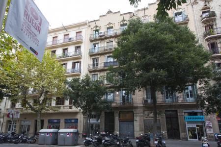 Interessante appartamento vicino al parco Joan Miro